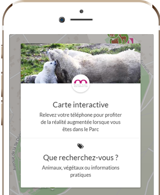 Télécharger l'application Mulhouse Zoo, zoological and botanical park | Alsace – France
