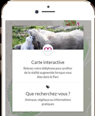Télécharger l'application Zoo de Mulhouse, parc zoologique et botanique | Sortie en Alsace