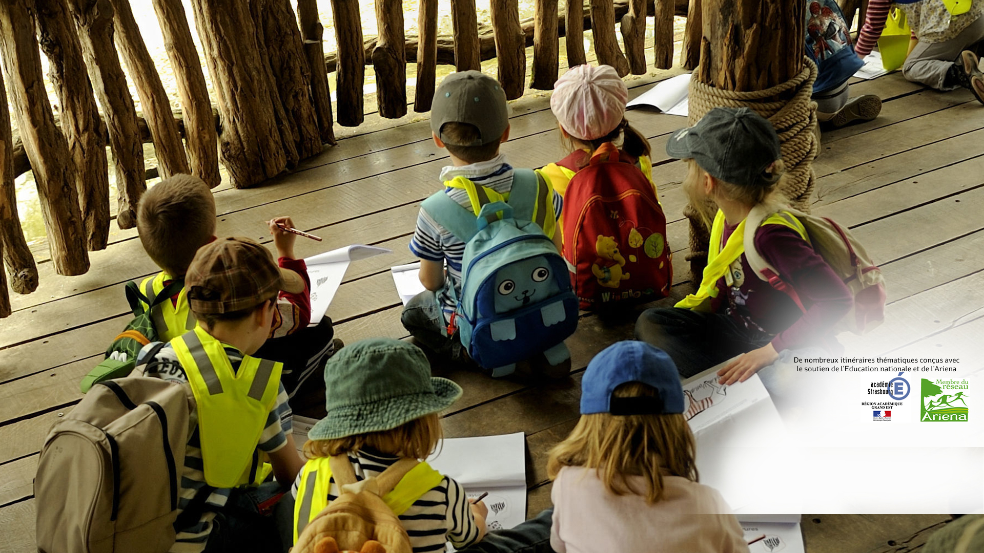 Espace enseignants | Mulhouse Zoo, zoological and botanical park