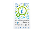 Challenge de l'initiative touristique alsacienne