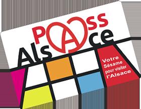 Visitez librement avec le Pass Alsace